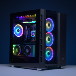 Building a High-End Gaming PC